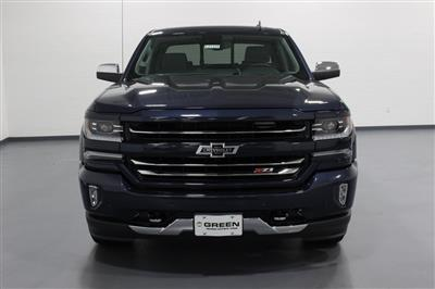 2018 Silverado 1500 Crew Cab 4x4,  Pickup #E21331 - photo 4