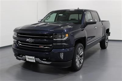 2018 Silverado 1500 Crew Cab 4x4,  Pickup #E21331 - photo 1
