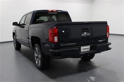 2018 Silverado 1500 Crew Cab 4x4,  Pickup #E21331 - photo 2