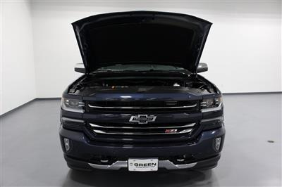 2018 Silverado 1500 Crew Cab 4x4,  Pickup #E21331 - photo 50