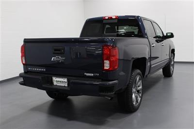 2018 Silverado 1500 Crew Cab 4x4,  Pickup #E21331 - photo 7