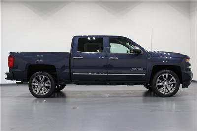 2018 Silverado 1500 Crew Cab 4x4,  Pickup #E21331 - photo 8