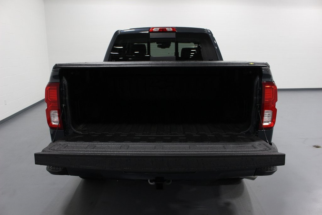 2018 Silverado 1500 Crew Cab 4x4,  Pickup #E21342 - photo 46