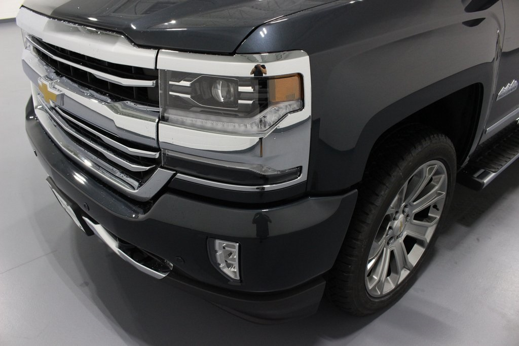 2018 Silverado 1500 Crew Cab 4x4,  Pickup #E21342 - photo 54