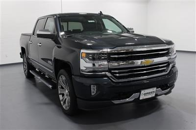 2018 Silverado 1500 Crew Cab 4x4,  Pickup #E21342 - photo 3
