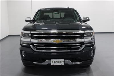 2018 Silverado 1500 Crew Cab 4x4,  Pickup #E21342 - photo 5