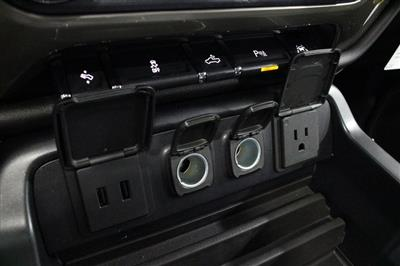 2018 Silverado 1500 Crew Cab 4x4,  Pickup #E21342 - photo 21