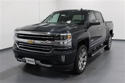 2018 Silverado 1500 Crew Cab 4x4,  Pickup #E21342 - photo 1