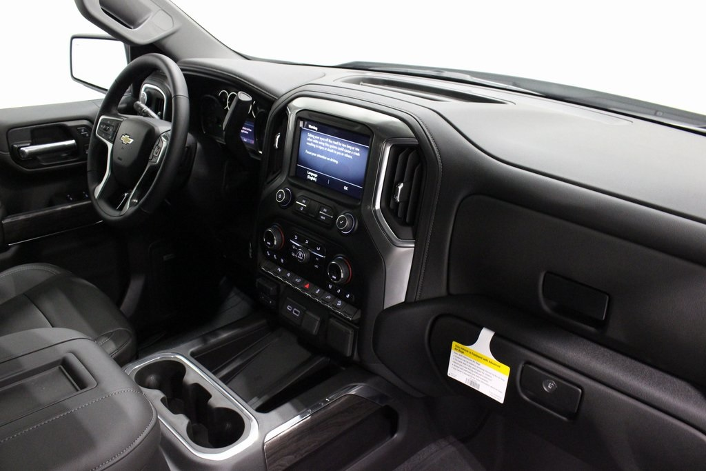 2019 Silverado 1500 Crew Cab 4x4,  Pickup #E21366 - photo 43