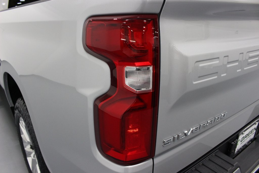 2019 Silverado 1500 Crew Cab 4x4,  Pickup #E21366 - photo 68