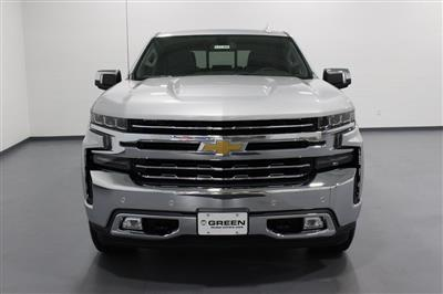 2019 Silverado 1500 Crew Cab 4x4,  Pickup #E21366 - photo 4