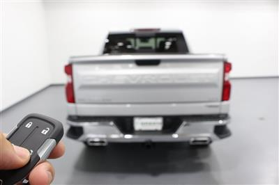2019 Silverado 1500 Crew Cab 4x4,  Pickup #E21366 - photo 23