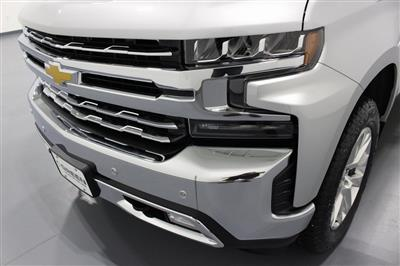 2019 Silverado 1500 Crew Cab 4x4,  Pickup #E21366 - photo 72