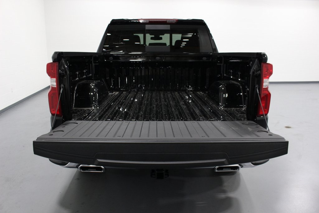 2019 Silverado 1500 Crew Cab 4x4,  Pickup #E21394 - photo 34