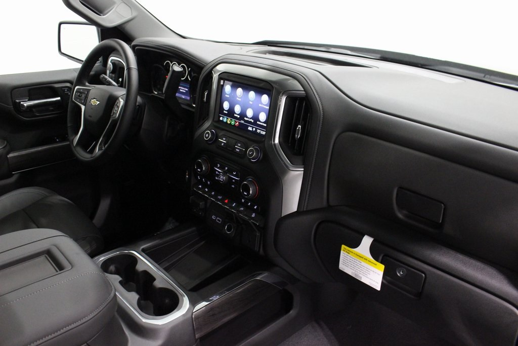 2019 Silverado 1500 Crew Cab 4x4,  Pickup #E21394 - photo 52
