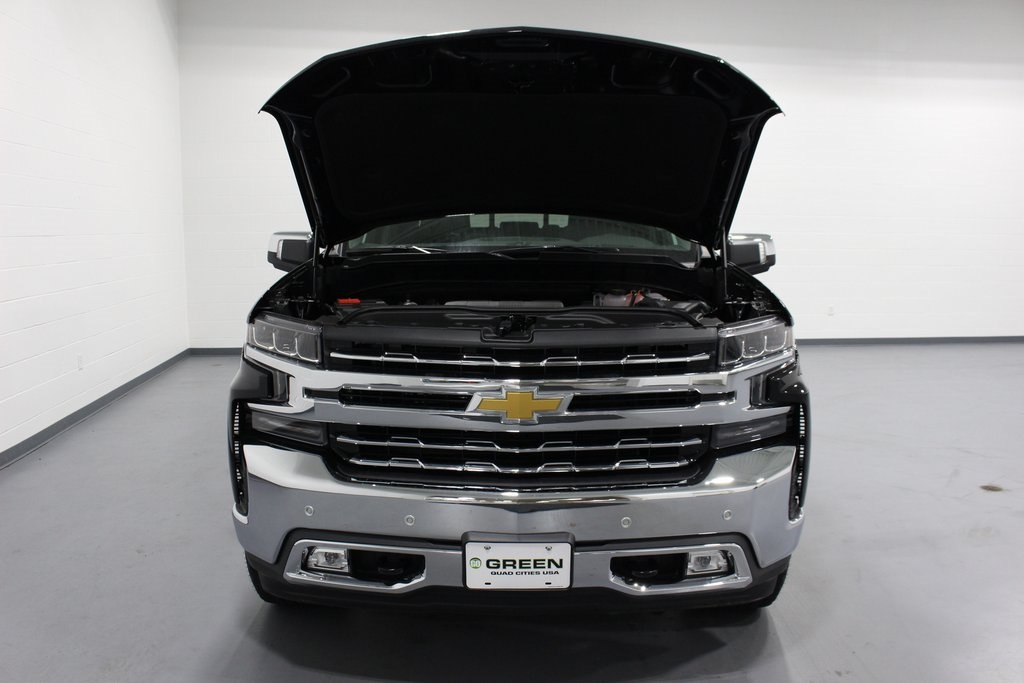 2019 Silverado 1500 Crew Cab 4x4,  Pickup #E21394 - photo 69
