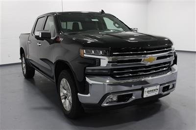 2019 Silverado 1500 Crew Cab 4x4,  Pickup #E21394 - photo 3