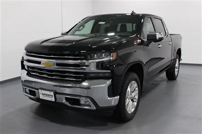 2019 Silverado 1500 Crew Cab 4x4,  Pickup #E21394 - photo 1