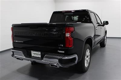 2019 Silverado 1500 Crew Cab 4x4,  Pickup #E21394 - photo 4