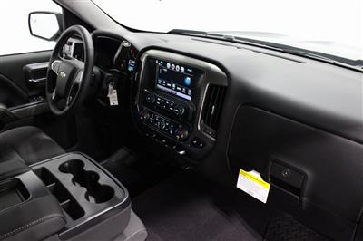 2018 Silverado 1500 Crew Cab 4x4,  Pickup #E21419 - photo 15