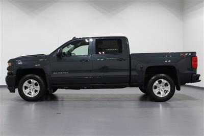 2018 Silverado 1500 Crew Cab 4x4,  Pickup #E21419 - photo 5