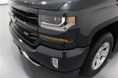 2018 Silverado 1500 Crew Cab 4x4,  Pickup #E21419 - photo 47