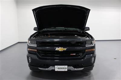 2018 Silverado 1500 Crew Cab 4x4,  Pickup #E21419 - photo 48