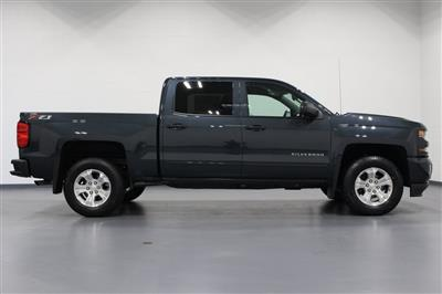 2018 Silverado 1500 Crew Cab 4x4,  Pickup #E21419 - photo 8