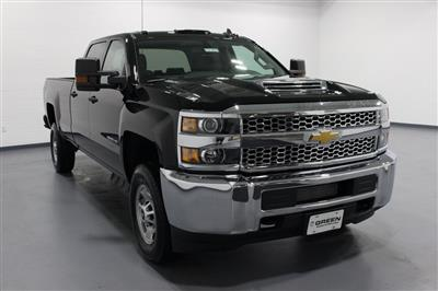 2019 Silverado 2500 Crew Cab 4x4,  Pickup #E21461 - photo 3