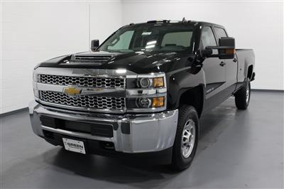 2019 Silverado 2500 Crew Cab 4x4,  Pickup #E21461 - photo 1
