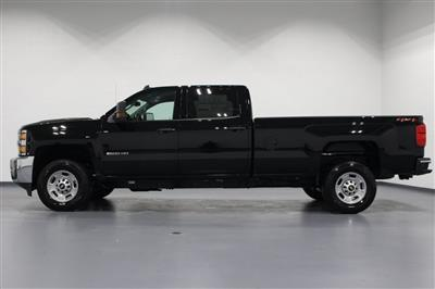 2019 Silverado 2500 Crew Cab 4x4,  Pickup #E21461 - photo 5