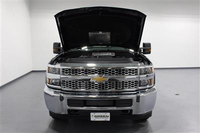 2019 Silverado 2500 Crew Cab 4x4,  Pickup #E21461 - photo 47