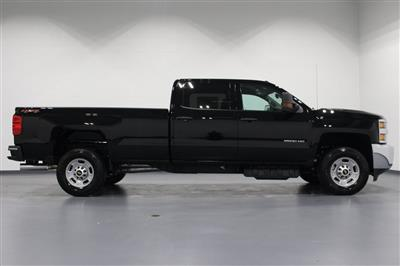 2019 Silverado 2500 Crew Cab 4x4,  Pickup #E21461 - photo 8