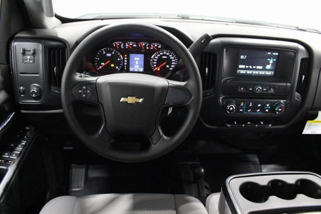 2019 Silverado 2500 Crew Cab 4x4,  Pickup #E21463 - photo 14