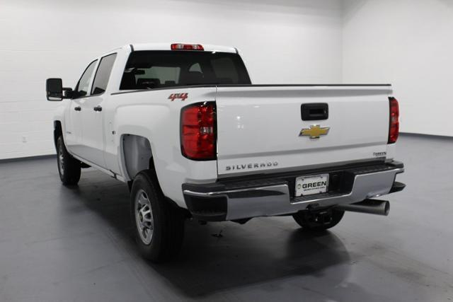2019 Silverado 2500 Crew Cab 4x4,  Pickup #E21463 - photo 2