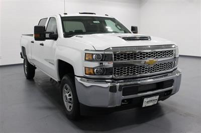 2019 Silverado 2500 Crew Cab 4x4,  Pickup #E21463 - photo 3