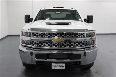 2019 Silverado 2500 Crew Cab 4x4,  Pickup #E21463 - photo 4