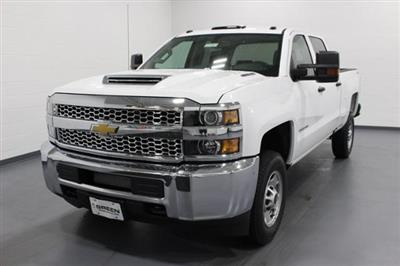 2019 Silverado 2500 Crew Cab 4x4,  Pickup #E21463 - photo 1