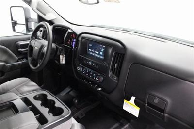 2019 Silverado 2500 Crew Cab 4x4,  Pickup #E21463 - photo 33