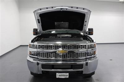 2019 Silverado 2500 Crew Cab 4x4,  Pickup #E21463 - photo 42
