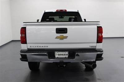 2019 Silverado 2500 Crew Cab 4x4,  Pickup #E21463 - photo 6