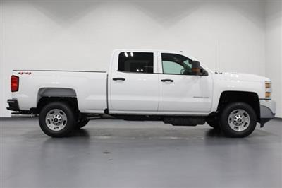 2019 Silverado 2500 Crew Cab 4x4,  Pickup #E21463 - photo 8
