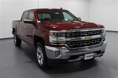 2018 Silverado 1500 Crew Cab 4x4,  Pickup #E21475 - photo 3