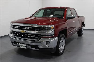 2018 Silverado 1500 Crew Cab 4x4,  Pickup #E21475 - photo 1