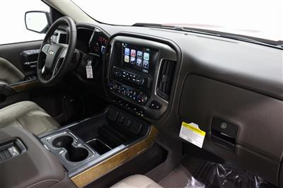 2018 Silverado 1500 Crew Cab 4x4,  Pickup #E21475 - photo 38