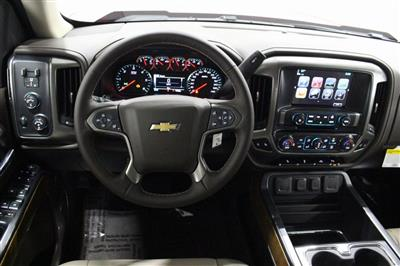 2018 Silverado 1500 Crew Cab 4x4,  Pickup #E21475 - photo 39