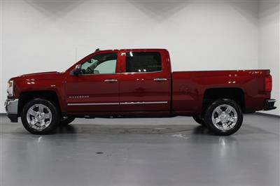 2018 Silverado 1500 Crew Cab 4x4,  Pickup #E21475 - photo 5