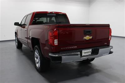 2018 Silverado 1500 Crew Cab 4x4,  Pickup #E21475 - photo 2