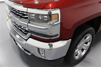 2018 Silverado 1500 Crew Cab 4x4,  Pickup #E21475 - photo 52