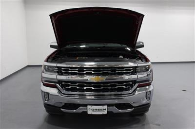 2018 Silverado 1500 Crew Cab 4x4,  Pickup #E21475 - photo 53